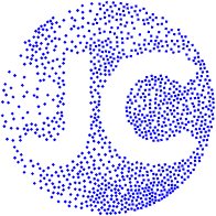 JC Logo Blue